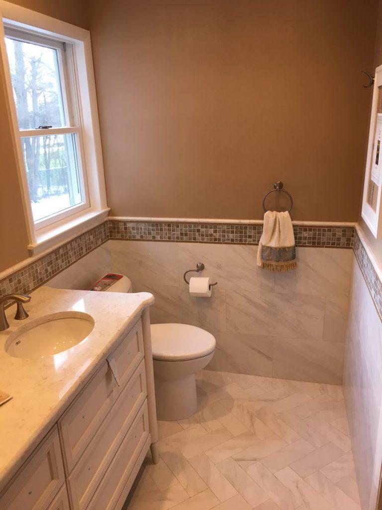 Sultan Bathroom